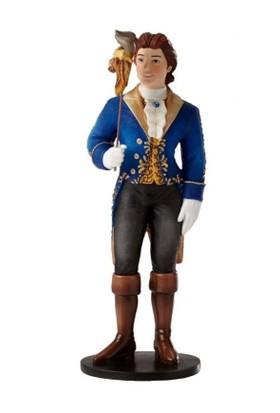 Enesco Disney Traditions Beast Masquerade Figurine