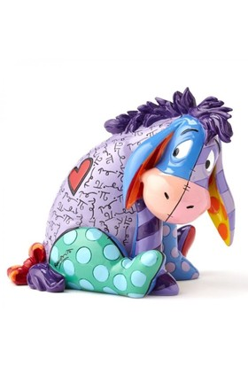Enesco Disney Traditions Eeyore Figur