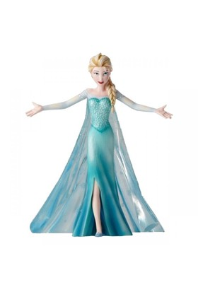 Enesco Disney Traditions Elsa Let It Go Figurine