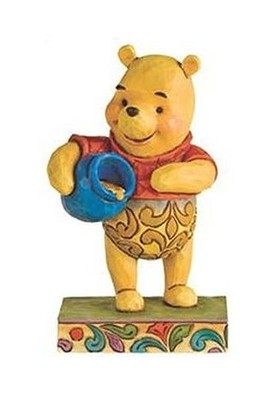 Enesco Disney Traditions Hunny Of A Bear
