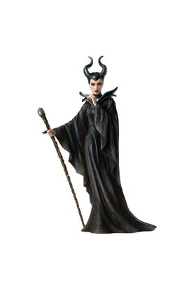 Enesco Disney Traditions Live Action Maleficent Figurine