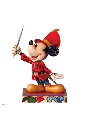 Enesco Disney Traditions Mickey As The Nut Cracker