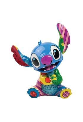 Enesco Disney Traditions Stitch Figurine