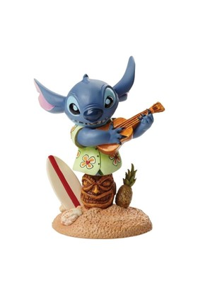 Enesco Disney Traditions Stitch Mini Büst