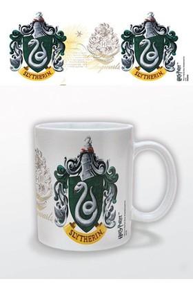 Pyramid International Harry Potter Slytherin Crest Kupa Bardak