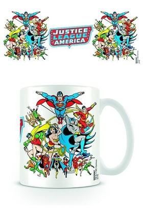 Pyramid International Kupa Bardak DC Originals Justice League
