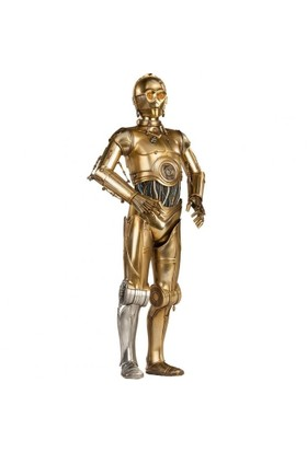 Sideshow Collectibles Sideshow Star Wars C-3PO Episode IV 1/6 Action Figure