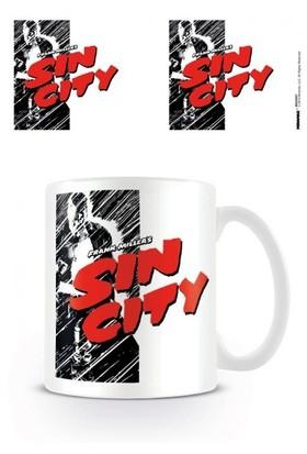 Pyramid International Sin City Comic Kupa Bardak