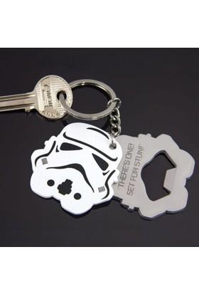 paladone Star Wars Stormtrooper Şişe Açacağı - Anahtarlık