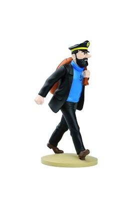 Moulinsart Tintin Haddock Resin Figure