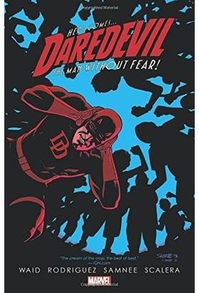 Marvel Comics Daredevil Vol. 6 İngilizce Çizgi Roman