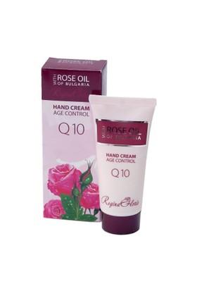 Rose of Bulgaria Regina Roses Hand Cream