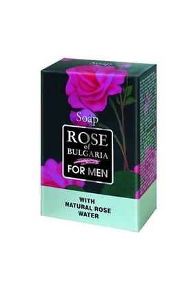 Rose of Bulgaria Soap - For Men