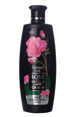 Rose of Bulgaria Shower Gel - For Men