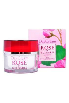 Rose of Bulgaria Day Cream