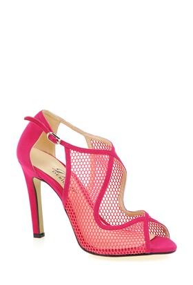 Derigo Kadın Klasik Topuklu Ayakkabı