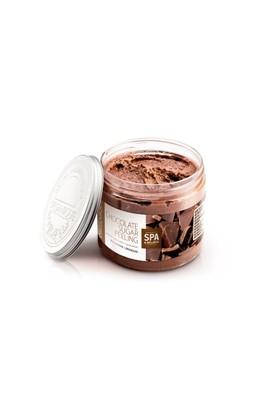 Organique Çikolatalı Şekerli Peeling - 200 ml
