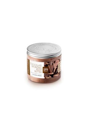 Organique Çikolatalı Bronzlaştırıcı Vücut Yağı - 200 ml