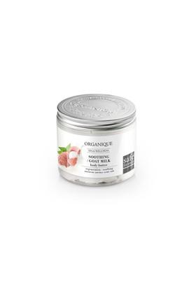 Organique Keçi Sütlü & Liçi Nemlendirici Vücut Yağı - 200 ml