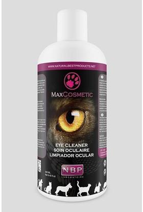 Max Cosmetic Eye Cleaner Göz Altı Temizleme Losyonu 200 ml