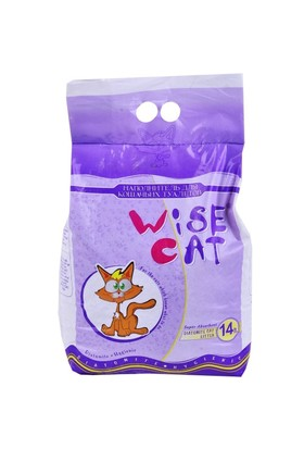 Wise Cat 14LT Kedi Kumu (4 Adet)