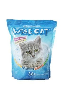 Wise Cat 3.8LT Kedi Kumu