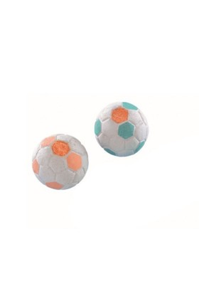 Nobby Futbol Topu Şeklinde Mineral Taş 62 gr 2 Adet
