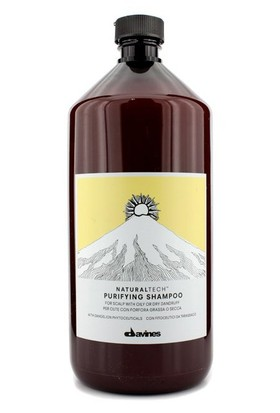 Davines Purifying Kepeğe Karşi Şampuan 1000ml