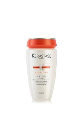 Kerastase Nutritive irisome Bain Satin 2-Kuru Ve Hassas Saçlar İçin Nemlendirici Şampuan 250ml