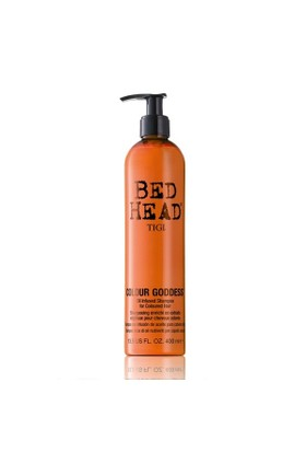 Tigi Bed Head Colour Goddess Şampuan 400ml