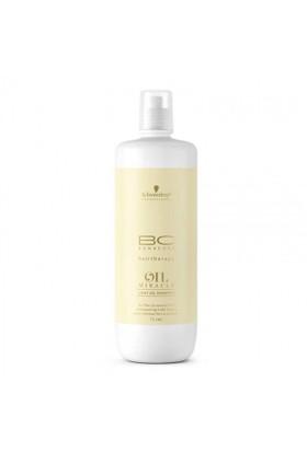Bonacure Oil Miracle Light İnce Telli Saçlara Özel Şampuan 1000ml