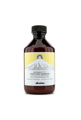 Davines Purifying Kepeğe Karşi Şampuan 250ml