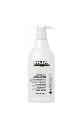 Loreal Density Advanced Yoğunlaştirici Şampuan 500 ml