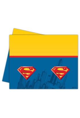 Superman Masa Örtüsü 120 x 180 cm