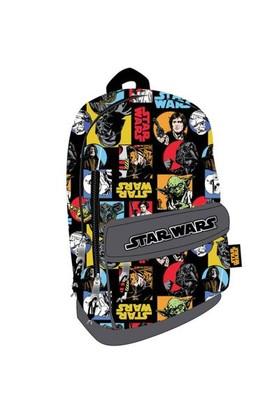 Star Wars Çanta - Star Wars Okul Çantası