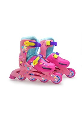 My Little Pony Paten - 4 Tekerlekli