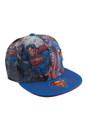 Superman Şapka