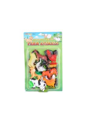Karelalı Evcil Hayvanlar Set