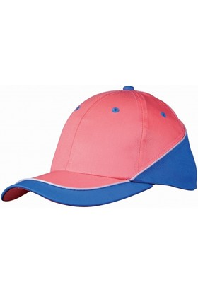 Slazenger 11100300 Şapka 6 Panel