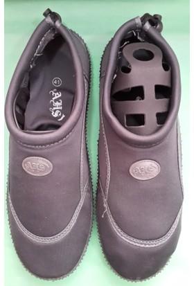 Ahs Deniz Ayakkabısı ( Gri )