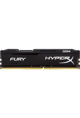 Kingston HyperX Black 8GB 2400MHz DDR4 Ram HX424C15FB2/8