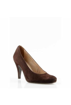 Pedro Camıno Bayan Klasik Ayakkabı 86525 Kahve