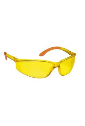 Viola Valente Cross 602 Koruyucu Gözlük Sarı Lens