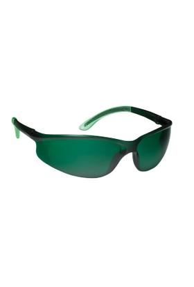 Viola Valente Cross 602 Koruyucu Gözlük Yeşil Lens