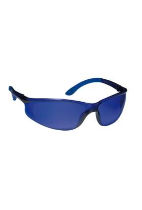 Viola Valente Cross 602 Koruyucu Gözlük Mavi Lens