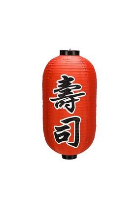 Shandong Destek Japon Feneri Sushi Cd10 H:50Cm D:25Cm