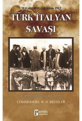 Türk İtalyan Savaşı (1911-1912)
