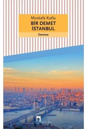 Bir Demet İstanbul - Mustafa Kutlu