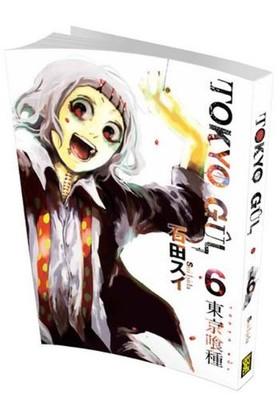 Tokyo Gul (6. Cilt) - Sui İşida