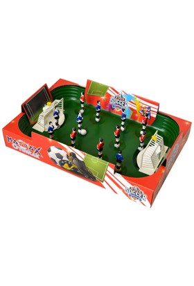 Mini Futbol Oyunu